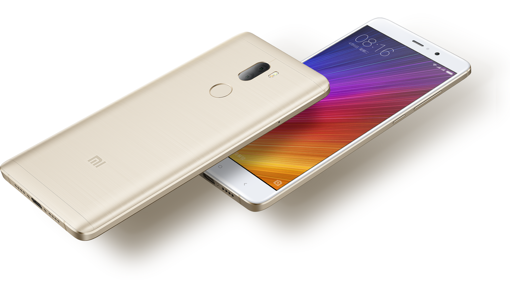 meilleur smartphone milieu de gamme xiaomi mi A1 ?